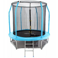 Батут Domsen Fitness Gravity 10FT (Blue) GV-10BL